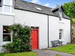 Woodbine Cottage - Hotel - Fort Augustus