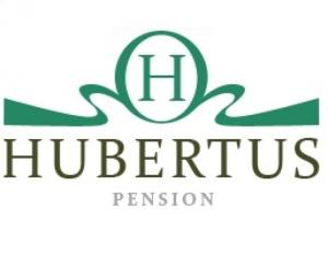 Albergues - Pension Hubertus