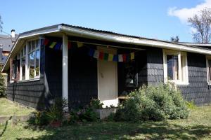 Casa Vieja Hostel & Camping, Affittacamere  Puerto Varas - big - 34
