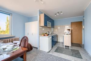 P&O Serviced Apartments BONIFRATERSKA