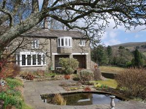Ashton Cottage - Chinley