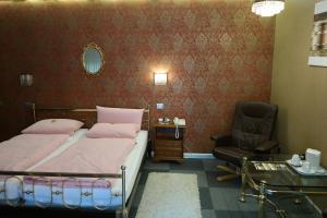 Am Hallenbad Hotel garni - Breitscheid