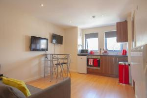 Stunning 1 Bedroom Flat Seven Sisters