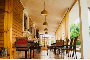 Hotel Bannyi Dvor