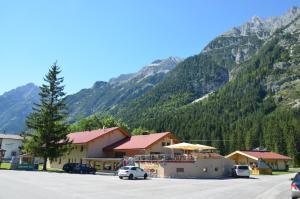 Gasthaus-Pension Reiterklause