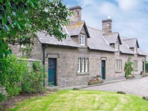 Rose Cottage - Eglingham