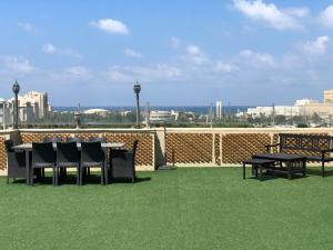 obrázek - Sea View Penthouse W/ Huge terrace & Parking
