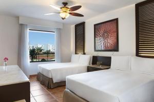 Hyatt Ziva Los Cabos - All Inclusive, Resorts  San José del Cabo - big - 63