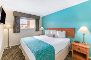 obrázek - Howard Johnson by Wyndham, Chula Vista/San Diego Hotel & Suites