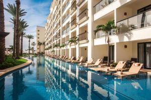 Hyatt Ziva Los Cabos - All Inclusive, Resorts  San José del Cabo - big - 43
