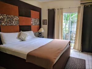 Christar Villas Hotel
