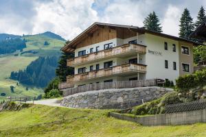 Bergsonne - Apartment - Hintertux