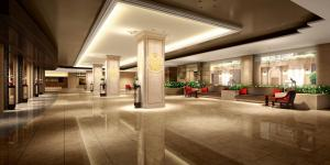 obrázek - Nagoya Tokyu Hotel