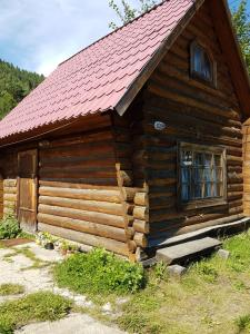 Дом для отпуска Дом на Байкале, Листвянка