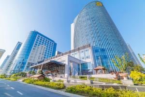obrázek - Qingdao Hanzhuo Hotel