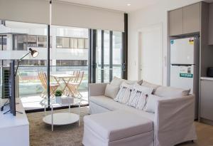 Cozy apartment with harbour bridge view in Bondi - Centennial Park