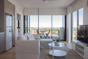 Brand new one bedroom apartment in Bondi Junction - Centennial Park