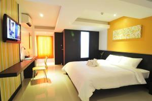At 24 Boutique Hotel - Ban Pho Thong