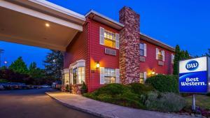 Best Western Grants Pass Inn, Hotel  Grants Pass - big - 1