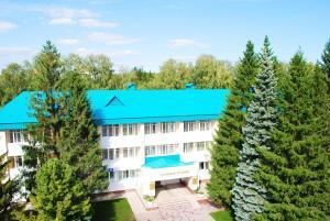 Zelenaya Roscha Hotel - Akberdina