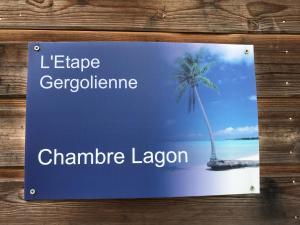Chambre d Hôtes Le Lagon