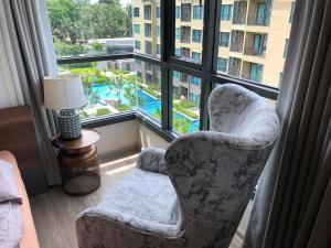 rain condo 2 bedroom by leelawadee - Ban Bang Sai Yoi