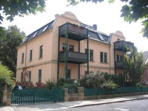 Apartment - Haus Luna (Objekt 57207) - Kleinluga