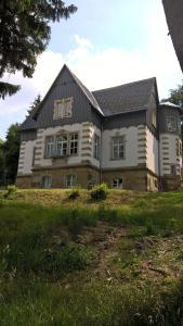 Villa-Unger - Lauenstein