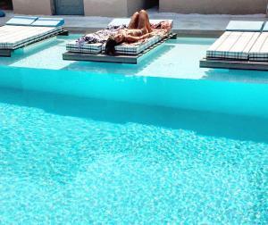 Villa Olga Lounge Hotel - Ligia