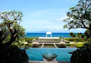 obrázek - Rumah Luwih Beach Resort Bali