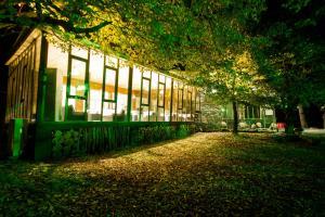 Wald Hotel Lagodekhi, Hotely  Lagodekhi - big - 71