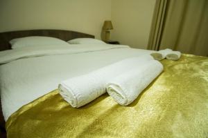 Wald Hotel Lagodekhi, Hotely  Lagodekhi - big - 68