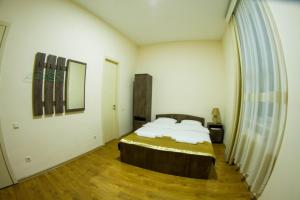 Wald Hotel Lagodekhi, Hotely  Lagodekhi - big - 67