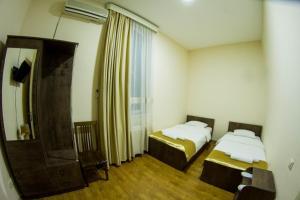 Wald Hotel Lagodekhi, Hotely  Lagodekhi - big - 66