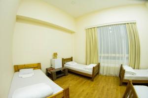 Wald Hotel Lagodekhi, Hotely  Lagodekhi - big - 65