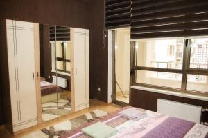 Luxury apartment, Apartments  Baku - big - 10