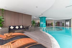 Christina's Hanoi - Lancaster City Living, Apartments  Hanoi - big - 98