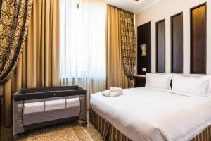 Royal Park Hotel - Almaty