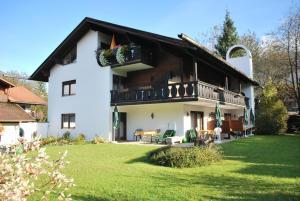 Appartementhaus Florianshof