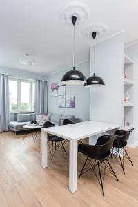 Unit Apartment Deluxe Warszawa Centrum Plac Zbawiciela Hala Koszyki