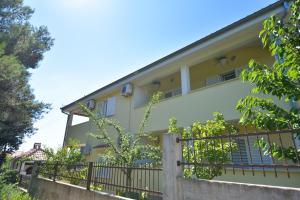 Apartments Kosalec, Апартаменты  Бибинье - big - 58