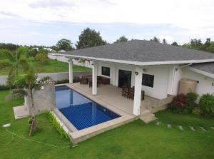 obrázek - Swiss Pool Villa