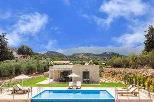 Villa Ariadne - Karés