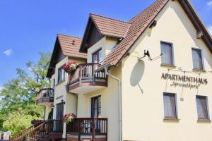 Krabat Residenz - Laasow