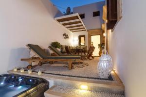 obrázek - Lindos Vista Luxury Villa