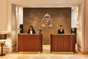 Steigenberger Grandhotel Petersberg, Hotels  Königswinter - big - 32
