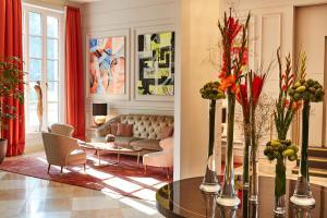 Steigenberger Grandhotel Petersberg, Hotels  Königswinter - big - 27