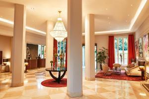 Steigenberger Grandhotel Petersberg, Hotels  Königswinter - big - 28