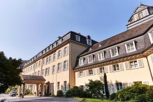 Steigenberger Grandhotel Petersberg, Hotels  Königswinter - big - 31