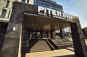 Piter Inn - Petrozavodsk